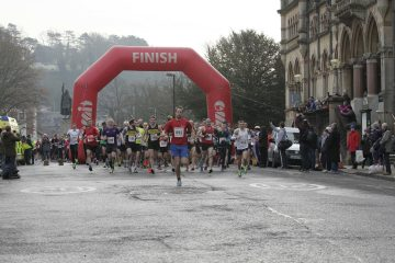 Entries Now Open – Winchester 10K